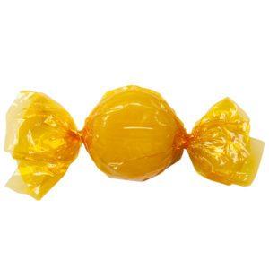Butterscotch - Orange Wrapper