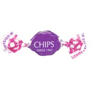 Chips - Sugar Free Black Currant