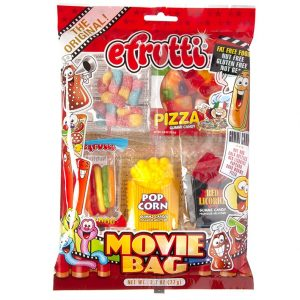 Efrutti Movie Bag