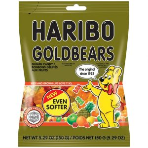 Haribo Goldbears - Kosher