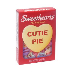 VALENTINE'S DAY THEMED CANDY