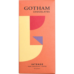 Gotham Chocolates - Intense