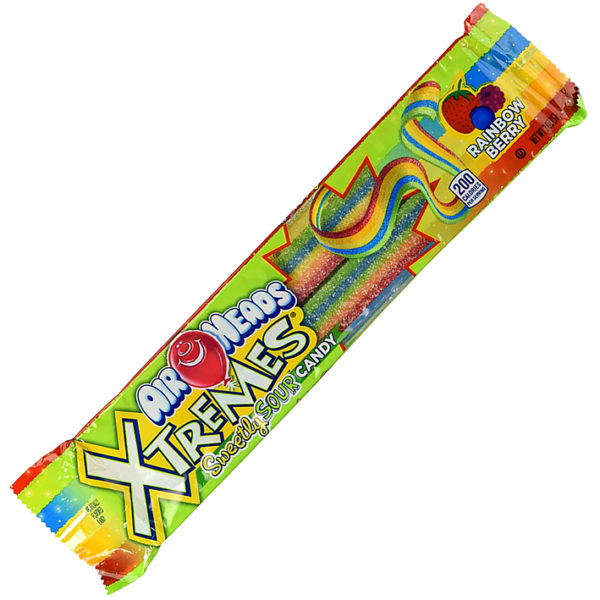 AirHeads Xtremes - Rrainbow Berry