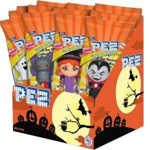 Pez - Halloween